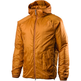 Houdini Mr Dunfri Jacket Men Rust